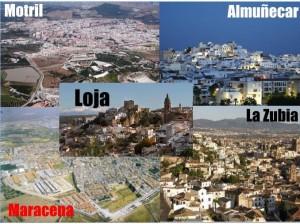 Cerrajeros Provincia Granada