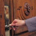 Aperturas de puertas
